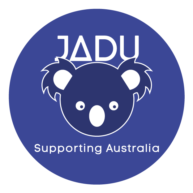 Jadu supporting Australia