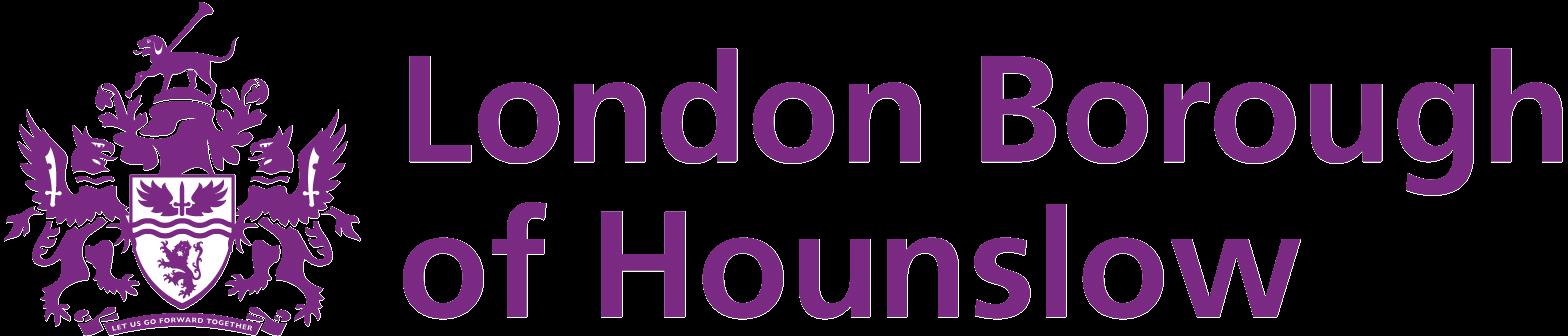 London Borough of Hounslow council logo